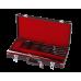 Koffert komplett